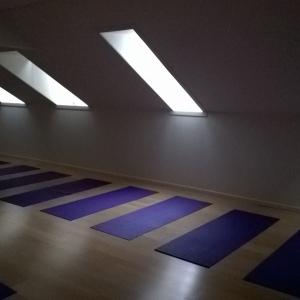 Yogarommet i Oslo