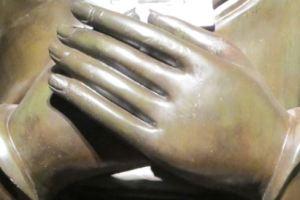 Daoistisk hilsen - hender